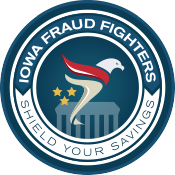 Iowa Fraud Fighters
